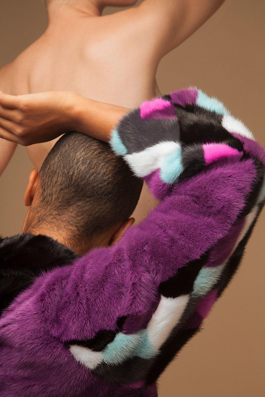 Itar - Pellicce fashion grazie a tecniche di concia sofisticate