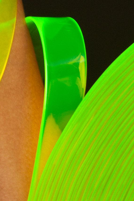 Itar - PVC come elemento fashion
