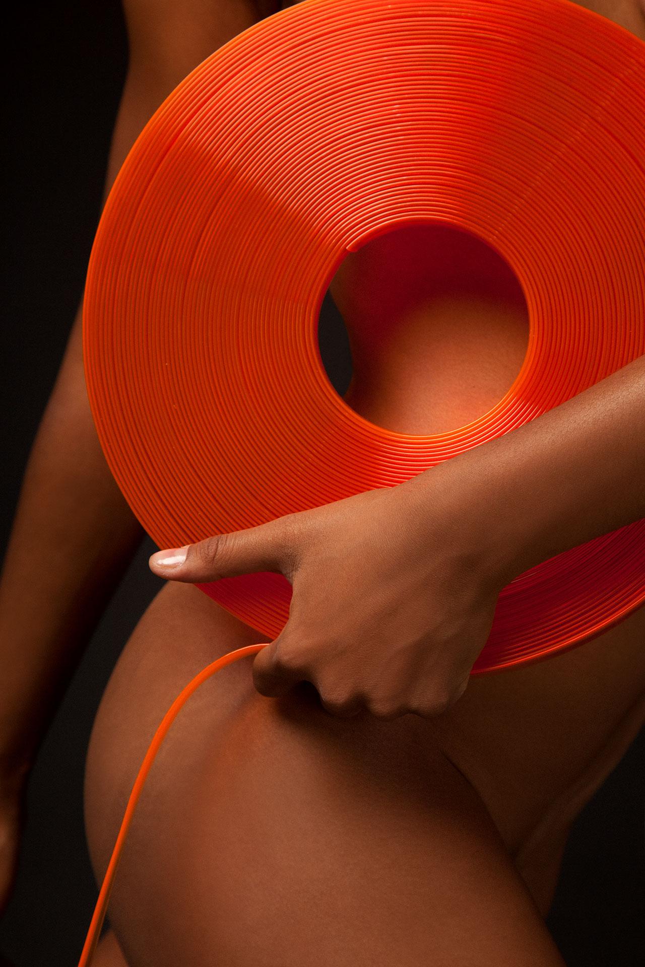 Itar - Pellicola PVC per la personalizzazione di accessori