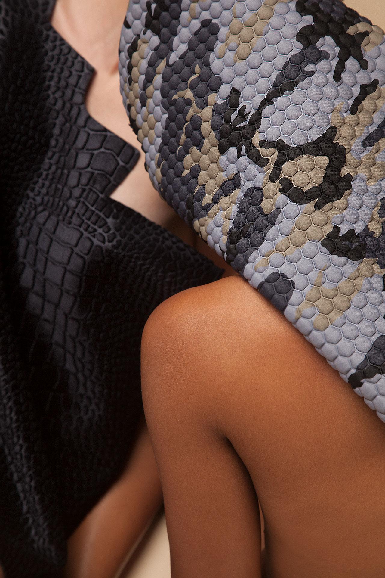 Itar - Termoformati per tessuti di alta qualità, con regolarità delle forme e assenza di cuciture.