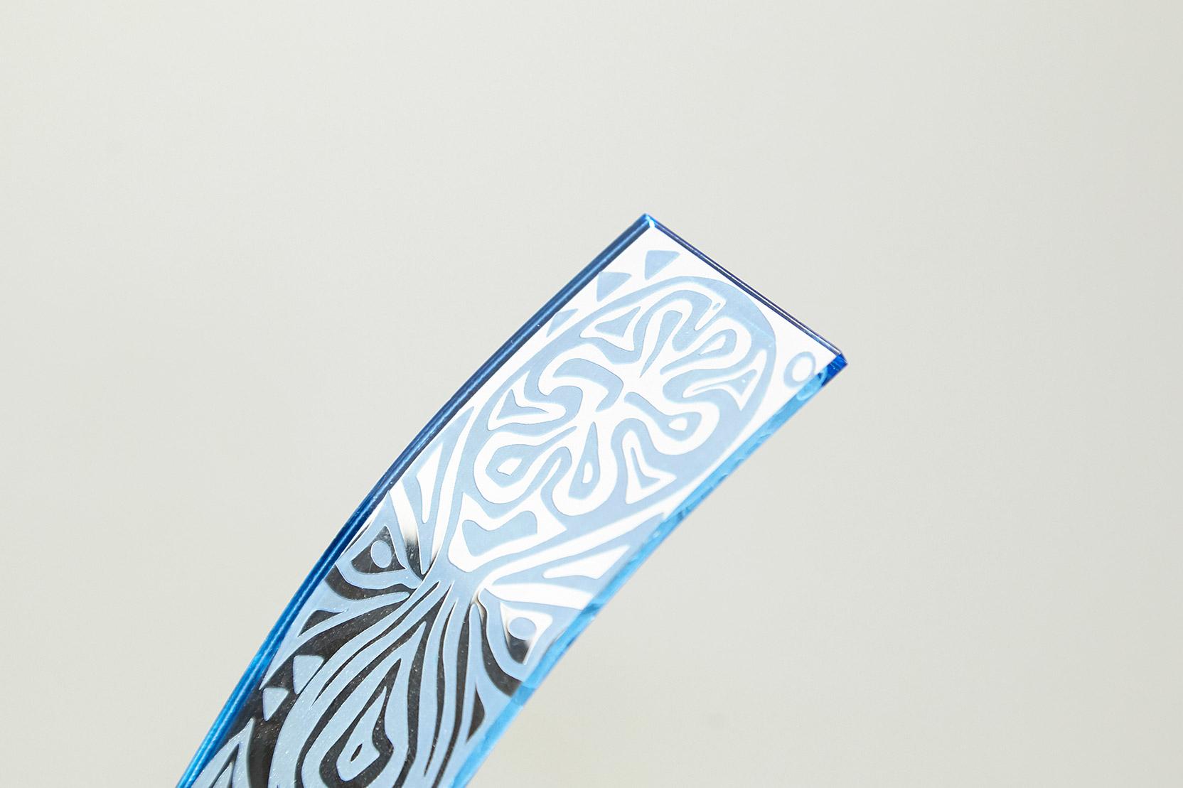 Accessori Itar - Resine Blu