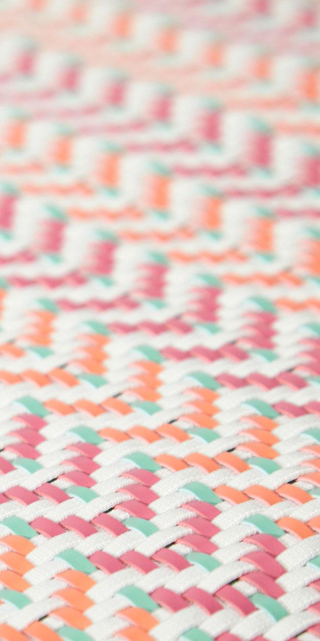 Itar Mag - Intreccio Multicolor